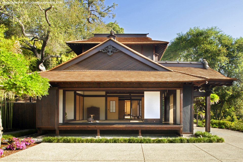 japanese home design. Japanese House Kelly Sutherlin McLeod Architecture  Inc Long Beach CA