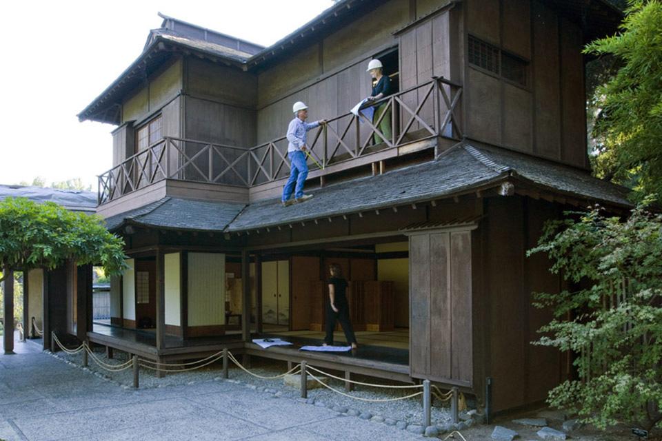 Japanese home3